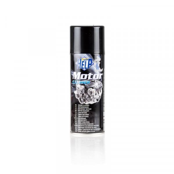 Motor-Reiniger-Spray 400 ml 8400