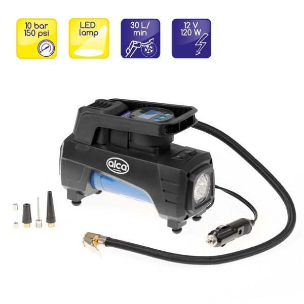 Digital Kompressor 12V 30L