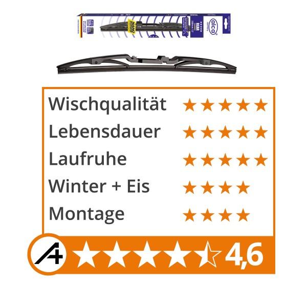 Heckwischerblatt alca REAR CLASSIC
