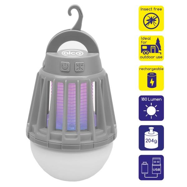 Elektrische Insektenlampe